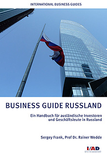 Business Guide Russland