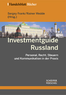 Investmentguide Russland